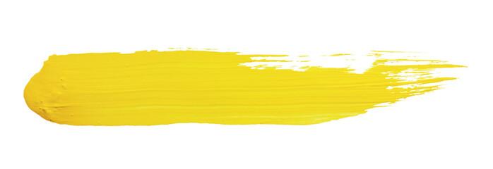 watercolor brush stroke © Anatol