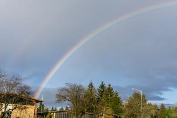 Rainbow And Church 2
