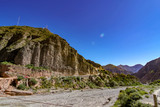 Fototapeta Natura - Landscape view of Iruya, Argentina © Spectral-Design