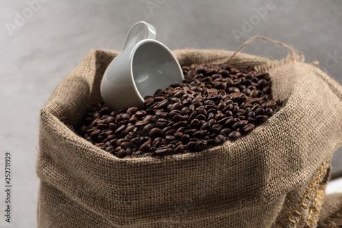Coffee Beans © borabalbey