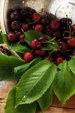 Ciliege ft8106_9742 Kirschen wiśnie cherries cerezas cerises