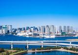 東京 湾岸エリア