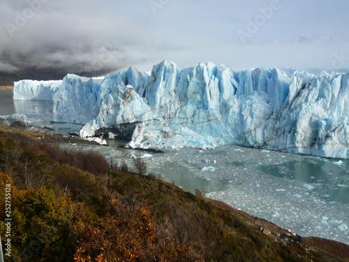 Glaciar Perito Moreno Patagonia Argentina © JuanJose