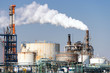 Oil petrochemical Factory - 252800198