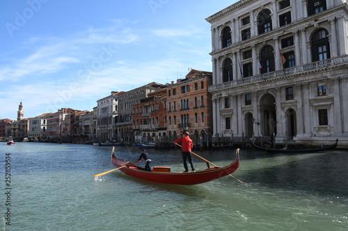 Venise - 252859514