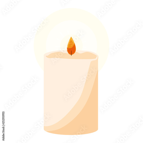 candle icon image © djvstock