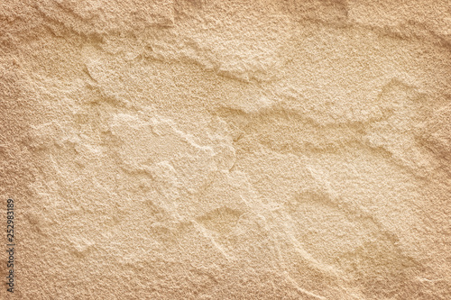 sand stone nature texture background - 252983189