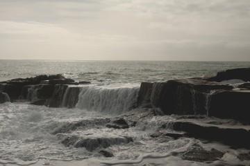 Cascade..... © philippe
