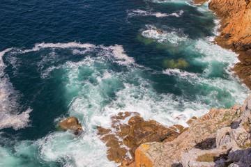 Presqu'île de Crozon © Romain