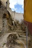 Fototapeta Na drzwi - Sperlinga (Enna, Sicilia) © Alessandro Calzolaro