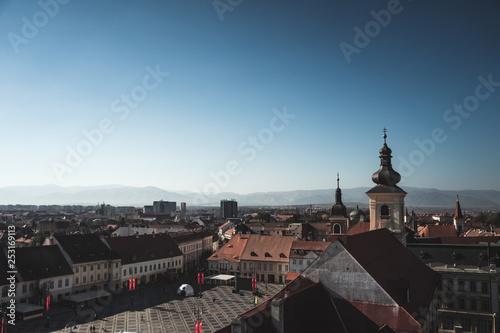 Sibiu - 253169113