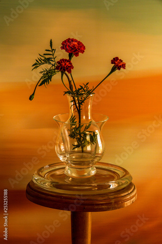 Kwiaty © ŁOK
