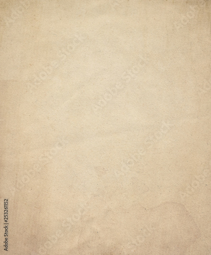 old brown paper textures - 253261152