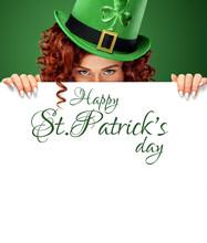 """Постер, картина, фотообои """"St Patrick"""