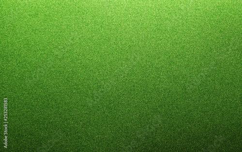 obraz PCV green glitter shiny texture