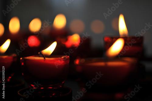 Kerzen © Marco