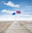 brexit angleterre great britain europe européen sortie royaume uni économie drapeau pays