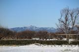 休日の雪景色6
