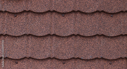 Tile close-up texture or background - 253597743