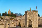 Medieval Town of Besalu, Spain