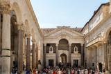 Two Weeks in Croatia - Split