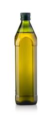 Olive oil in a bottle © Gresei