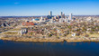 Tulsa Aerial - 253830955