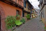 Eguisheim, Alsace, Haut-Rhin, Grand Est, France
