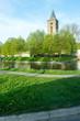 Netherlands,Wetlands,Maarken, a close up of a lush green field