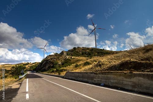 Panorami della Sicilia - 253941327