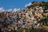 Fototapeta Miasto - Leonforte (Enna, Sicilia) © Alessandro Calzolaro