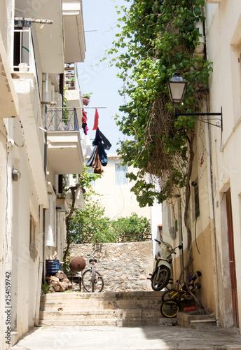 Greece Crete island Agios Nikolaos © SOGJP