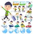 Chinese man_travel