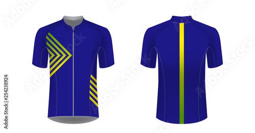 sport uniform templates