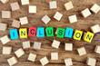 Inclusion - 254281950