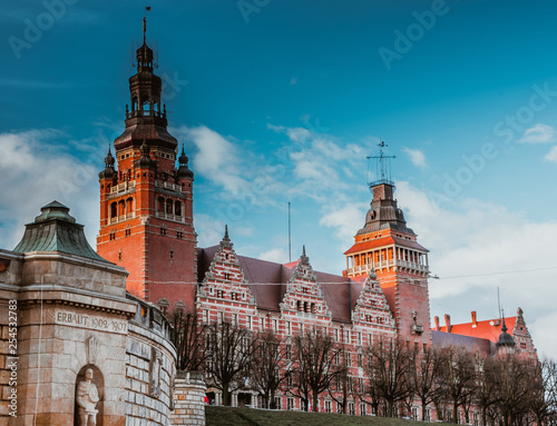 obraz lub plakat Szczecin Polska Poland Polen