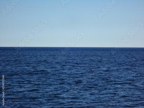 ciel, mer - 254555548