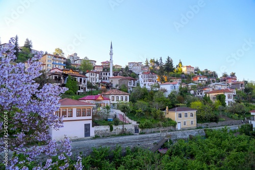 old trabzon houses turkey ( life style)  - 254720574