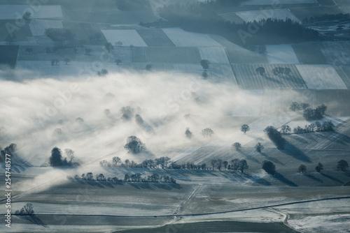 Nods im Nebel 2 - 254748577