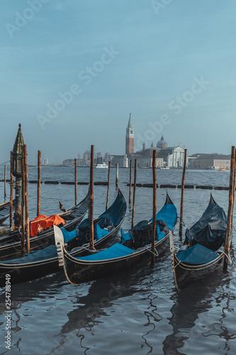 mata magnetyczna Venecia - Italia
