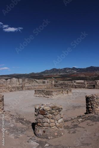 arqueología - 254807146