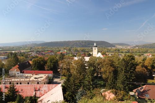 Beckov, Slovakia, Europe - 254873391