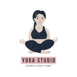 Body positive yoga concept - 254893585