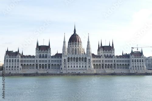 obraz PCV budapest