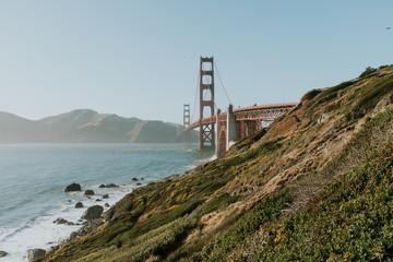 Golden Gate  © Antoine