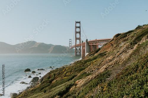 Golden Gate  - 254957705