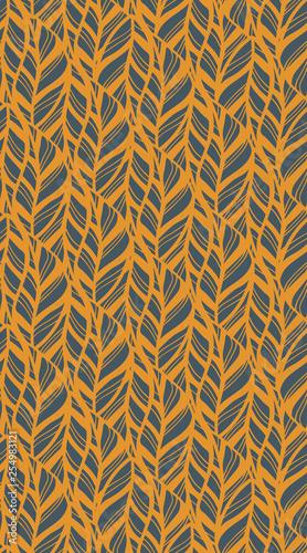 seamless pattern - 254983121