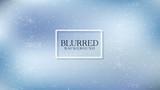 Blur blue background with grunge texture.