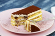 Dessert , Tiramisu - 254999182