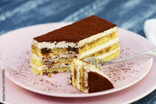 Dessert , Tiramisu